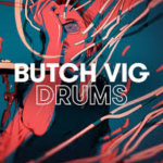 Native Instruments' – Butch Vig the Drums (KONTAKT)