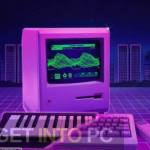 Neon the Wave – the Spire Synth-the Pop Patches (SYNTH the PRESET, MiDi)