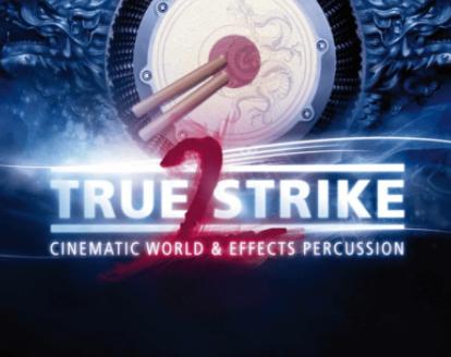 ProjectSAM – True The Strike 2 (KONTAKT)