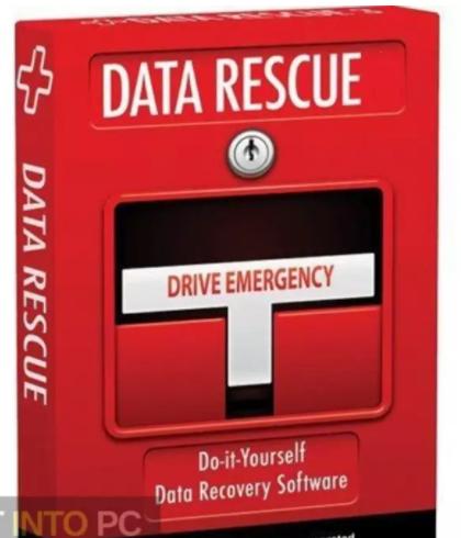 Prosoft Data Rescue 2020