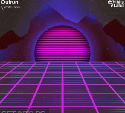 Sample Magic – Spire Outrun Patches