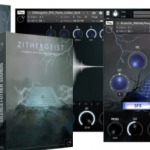 Silence + Other Sounds – Zithergeist (KONTAKT)