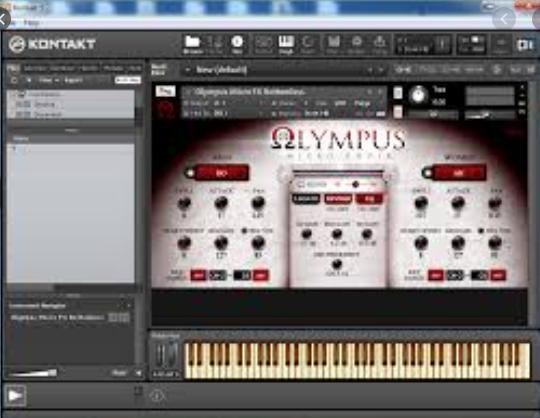 Soundiron – Olympus Micro Choir 2.0 (KONTAKT, WAV)