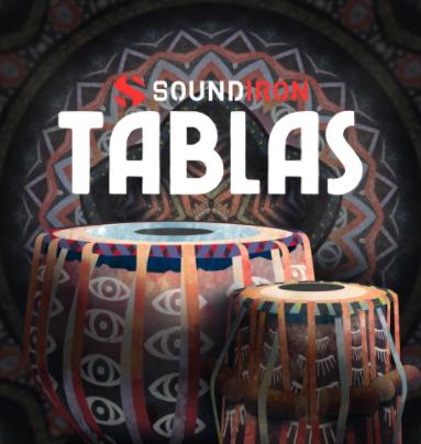 Soundiron – Tablas v2.0