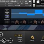 Umlaut the Audio – RHYTHMIC Vol II of the LOOPS