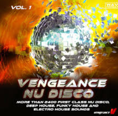 Vengeance Nu Disco Vol.1
