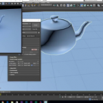 Vray 3.4.01 for Max 2017
