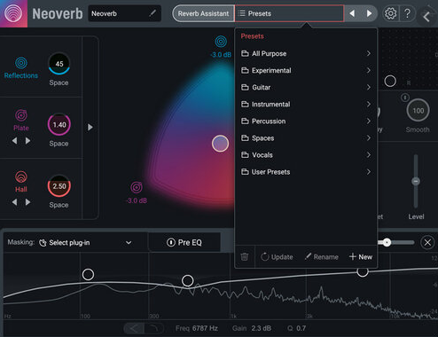 iZotope – Neoverb