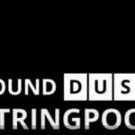 sound-dust – STRING POOL
