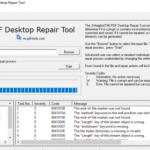 3-Heights PDF Desktop Analysis & Repair Tool