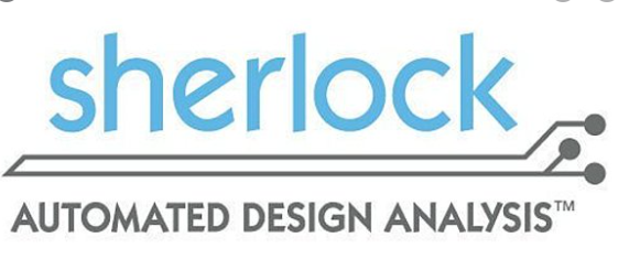 ANSYS Sherlock Automated Design Analysis 2019