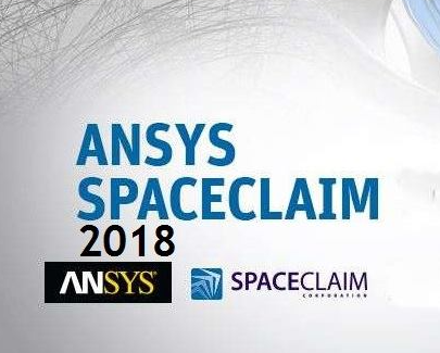 ANSYS SpaceClaim 2018 v19 x64