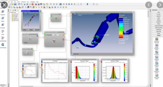 ANSYS nCode DesignLife 2020