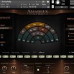 Amadeus Symphonic Orchestra Kontakt Library