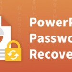 Any PowerPoint Permissions Password Remover