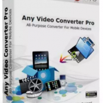 Any Video Converter Professional 2020