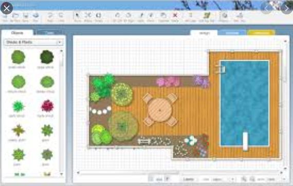 Artifact Interactive Garden Planner 2020