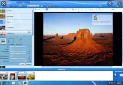 Avanquest Photo Explosion Deluxe 2020