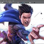 Clip Studio Paint EX 2020