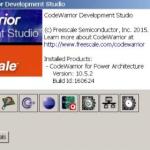 CodeWarrior Development Studio for Power Architecture