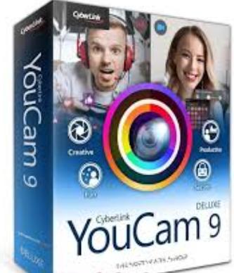 CyberLink YouCam Deluxe 2020