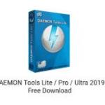 DAEMON Tools Lite / Pro / Ultra 2019