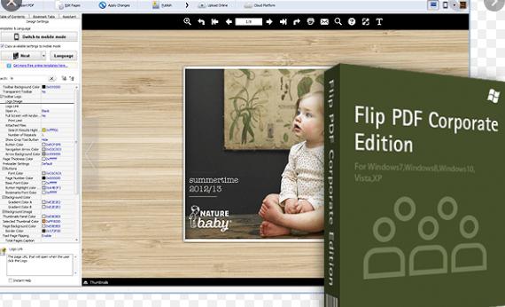 Flip PDF Corporate Edition 2020