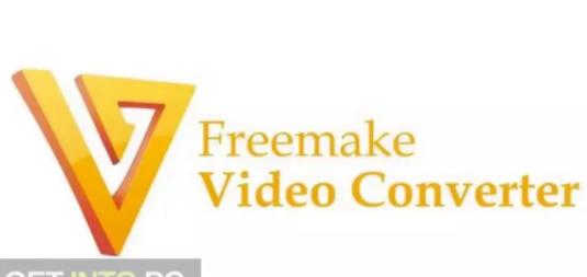 Freemake Video Converter Gold 2020