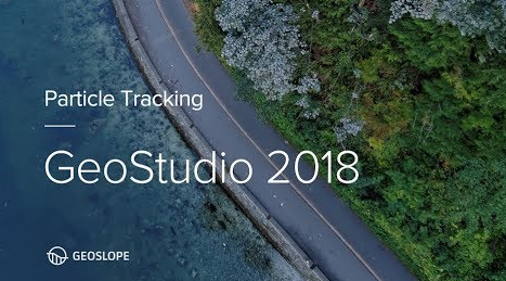 GEOSLOPE GeoStudio 2018