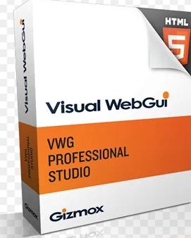 Gizmox Visual WebGui Professional Studio