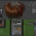 Hair Tool v2.0.14 for Blender 2.8