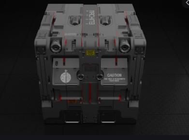 Hard Ops Release 8 Chromium Blender 3D Addon