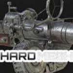 Hardmesh 2.3.4 for Maya 2018-2020