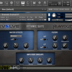 Heavyocity – Evolve R2 Kontakt Library