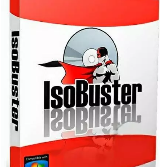 IsoBuster Pro 2020