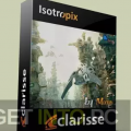 Isotropix Clarisse iFX 2020