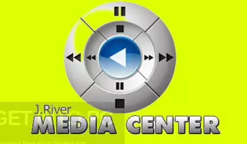 J.River Media Center 2020
