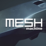 MESHmachine for Blender