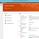 MailStore Server 2020
