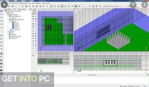 Mentor Graphics FloMCAD Bridge 11.3 for Catiav5
