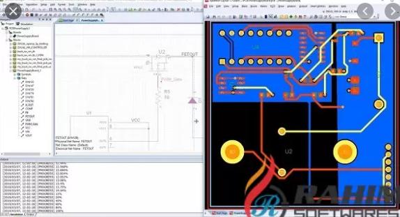 Mentor Graphics HyperLynx VX 2020
