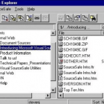 Microsoft Visual SourceSafe 2005