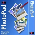 NCH PhotoPad Image Editor 2020 Professional