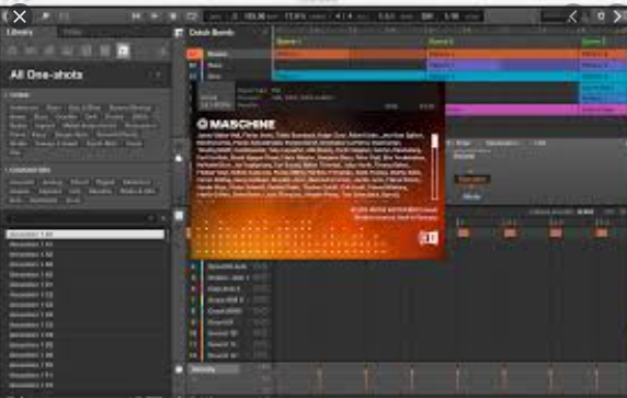 Native Instruments – THE FACTORY LIBRARY Maschine 2