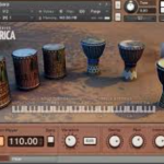 Native Instruments – West Africa Library (KONTAKT)