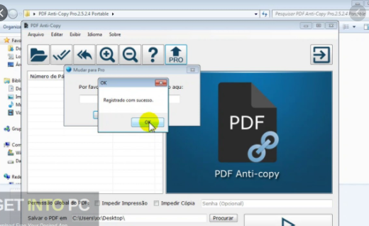 PDF Anti-Copy Pro 2020
