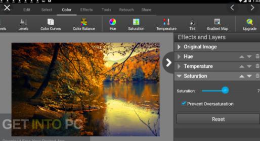 PhotoPad Image Editor 2020
