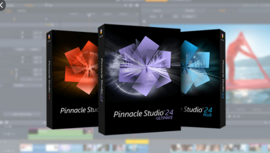 Pinnacle Studio Ultimate 2020
