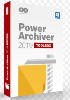 PowerArchiver Professional 2019
