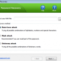 RAR Password Recover